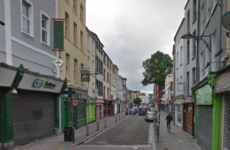 Man (30s) and woman (20s) arrested over stabbing of man in car in Cork