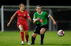 Peamount see off Shelbourne to set-up cup final showdown with Wexford Youths