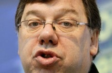Multibillion euro rescue talks went on as Cowen visited Arranmore