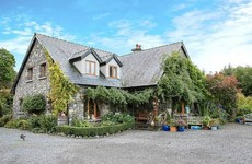 Charming countryside bungalow on 2.5 acres in Kilkenny - yours for €495k