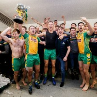 The father-son brain trust behind Corofin's 30 years of Galway dominance