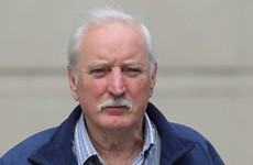 Republican Ivor Bell found not guilty of soliciting murder of Jean McConville