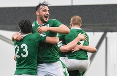 Rich rewards were hard-earned as 2016 crop lit the way for Ireland against NZ