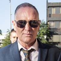 Footballer Paul Gascoigne cleared of sexual assault after kissing woman on train