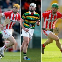 Rebel stars - the key role Cork attackers will play with county hurling silverware at stake