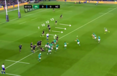 Analysis: How can Ireland go about beating the All Blacks in Tokyo?