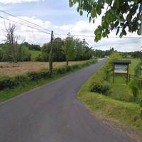 Motorcyclist killed in collision in Cavan