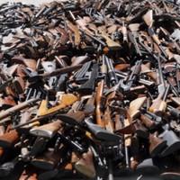 EU Parliament calls for tighter regulation of arms trade
