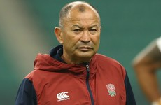 It's do or die as Eddie Jones turns up heat ahead of England-Australia 'samurai' clash