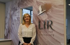 Sugar, plastics and vegan demands: Lir Chocolate's boss on the coalface of confectionery