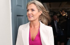 Motion of no confidence tabled against Fine Gael's Maria Bailey