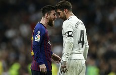 El Clasico postponed for security reasons