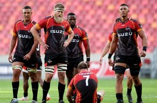 Highly-rated attack coach De Bruin takes up role with Southern Kings