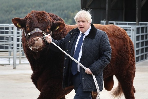 There are three main differences between Theresa May's Brexit deal and Boris Johnson's one
