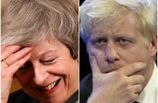 Quiz: Who said it - Theresa May or Boris Johnson?