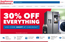 Online retailer Appliances Delivered announces closure
