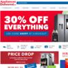 Online retailer Appliances Delivered announces closure