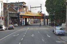 Man injured in Dublin city centre stabbing