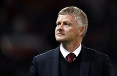 Solskjaer not the cause of Man United's problems but a symptom of them