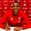 Joel Matip has agreed a new long-term contract with Liverpool until 2024
