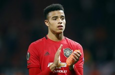 Man United reward teenager Greenwood with new long-term deal