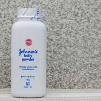 Johnson & Johnson recalls 33,000 bottles of baby powder in US over asbestos concerns