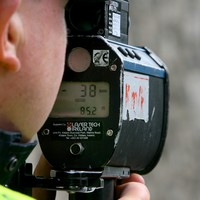'Lowering speed is crucial': Gardaí detect motorist driving 138km/h in an 80km/h zone