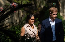 'Not many people have asked if I'm ok': Meghan Markle on becoming a mother in the spotlight