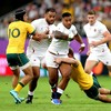 As it happened: England v Australia, Rugby World Cup quarter-final