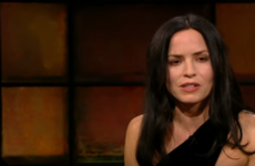 Many people relate to my story of miscarriage, says Andrea Corr