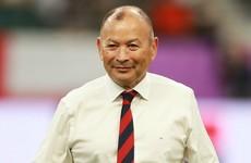Jones insists England can get even better after impressive victory over Australia