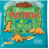Batches of turkey dinosaurs recalled by Iceland as they may contain small metal pieces