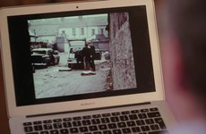1972 IRA documentary was 'banned' from being shown