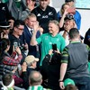 'I'm gutted for him' - Paulie and BOD lament Schmidt's cruel swansong