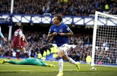 Brazil international helps Everton end four-game losing streak