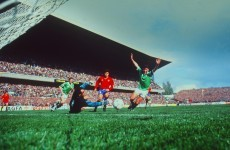Memory lane: here's what happened the last 5 times Ireland met Spain