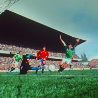 Memory lane: here's what happened the last 5 times Ireland met Spain