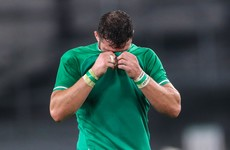 'What is it they've experienced? Ireland's experience was not to win' - Hansen