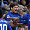 Alonso makes it 5 wins in a row for Frank Lampard's new-look Chelsea