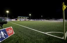 Football match abandoned following 'racial abuse'