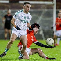 Cillian O'Connor influential as Ballintubber claim fifth Mayo title since 2010