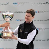 Ireland's Oisin Murphy crowned Champion Jockey at Ascot