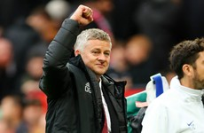 'It won't be 30 years until our next title' -  Solskjaer aims dig at Liverpool