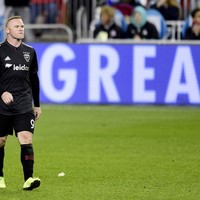 Rooney's MLS farewell falls flat as DC United dumped out of play-offs