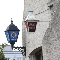 Three men arrested after attempted burglary in Cork