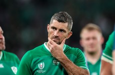 Regrets and questions will gnaw at Schmidt after Ireland's World Cup exit