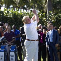 After corruption allegations, Trump says G7 summit won't be at his Miami golf course