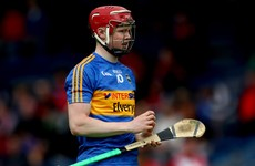 Second-half goals seal Tipperary senior hurling final place for Kiladangan
