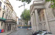 Man (30s) dies after being found unconscious by passersby in Dublin city centre