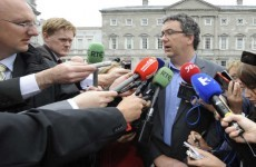 Oireachtas Committee to write to Mick Wallace over tax affairs